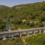 Croatie Rivière Cetina