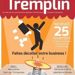 Portes ouvertes de Tremplin Entreprises