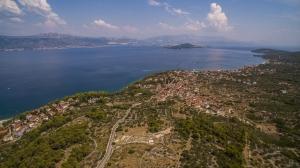 Village de Slatine - Croatie