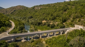 Rivière Cetina - Croatie